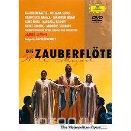James Levine - Mozart: Die Zauberflote