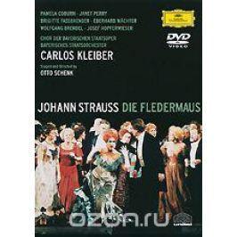 Johann Strauss / Carlos Kleiber: Die Fledermaus