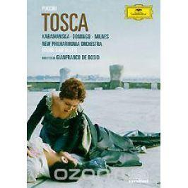 Giacomo Puccini / Bruno Bartoletti: Tosca Tosca