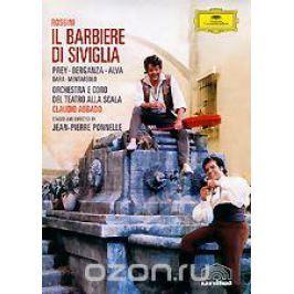 Gioacchino Rossini / Claudio Abbado: Il Barbiere Di Siviglia