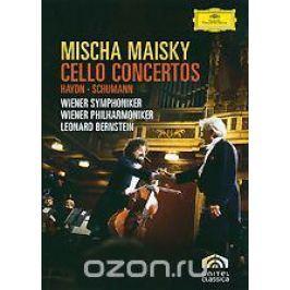 Leonard Bernstein, Haydn, Schumann: Cello Concertos Концерты