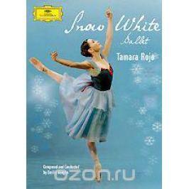Emilio Aragon, Tamara Rojo: Snow White Ballet