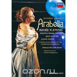 Richard Strauss / Franz Welser-Most: Arabella Театральные постановки