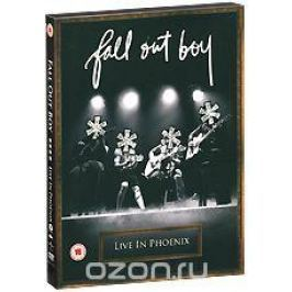 Fall Out Boy **** Live In Phoenix (DVD + CD)