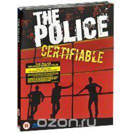 The Police: Certifiable (Blu-ray + 2 CD) Концерты