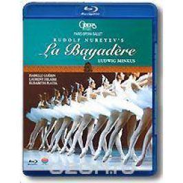 Ludwig Minkus - La Bayadere (Blu-ray)