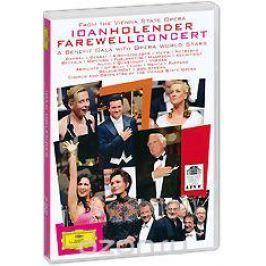 Ioan Holender: Farewell Concert (2 DVD) Концерты