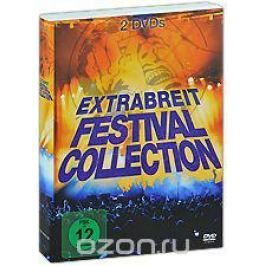 Extrabreit Festival Collection (2 DVD)