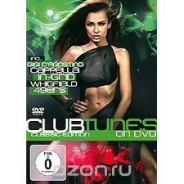 Clubtunes: On DVD Classic Edition