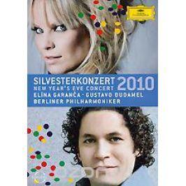 Elina Garanca / Gustavo Dudamel / Berliner Philharmoniker: New Year's Eve Concert 2010