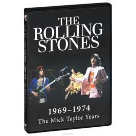 The Rolling Stones: 1969-1974 - The Mick Taylor Years