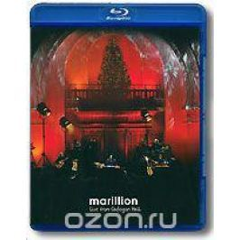 Marillion: Live From Cadogan Hall (Blu-Ray)