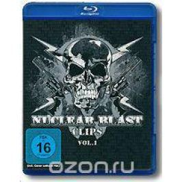 Various Artists: Nuclear Blast Clips, Vol. 1 (Blu-ray)