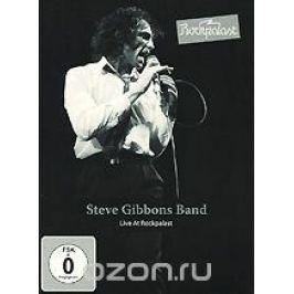 Steve Gibbons Band: Live At Rockpalast