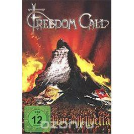 Freedom Call: Live In Hellvetia (2 DVD)