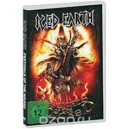 Iced Earth: Festivals Of The Wicked (2 DVD)
