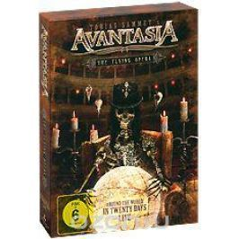 Avantasia: The Flying Opera (2 DVD + 2 CD)