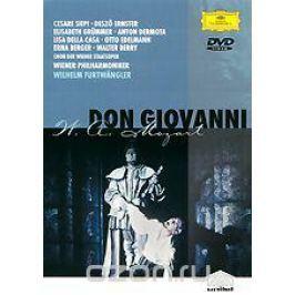 Mozart, Wilhelm Furtwangler: Don Giovanni