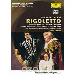Verdi, James Levine: Rigoletto
