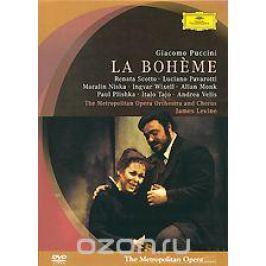 Puccini, James Levine: La Boheme