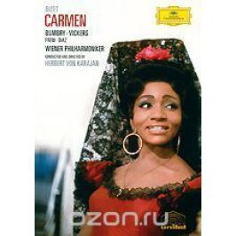 Bizet, Herbert von Karajan: Carmen