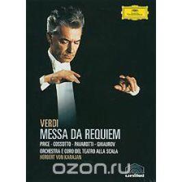 Verdi, Herbert Von Karajan: Messa Da Requiem