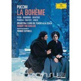 Puccini, Herbert Von Karajan: La Boheme
