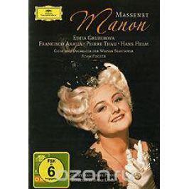 Massenet, Adam Fischer: Manon