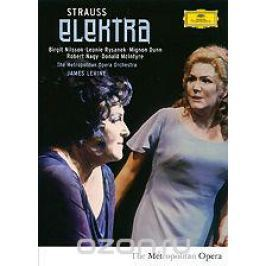 Strauss, James Levine: Elektra