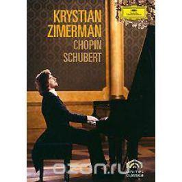 Chopin / Schubert, Krystian Zimerman