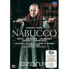 Verdi, Daniel Oren: Nabucco