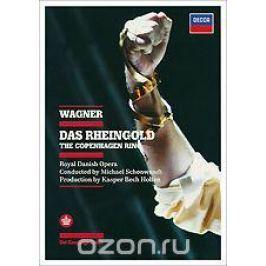 Wagner, Michael Schonwandt: Das Rheingold