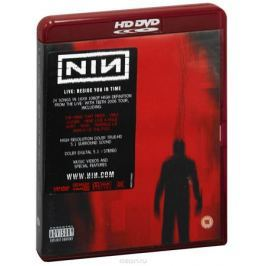 Nine Inch Nails Live: Beside You In Time (HD-DVD)