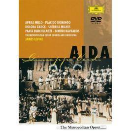 Verdi, James Levine: Aida