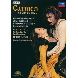 Bizet, Antonio Pappano: Carmen