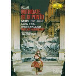 Mozart, Nikolaus Harnoncourt: Mitridate, Re Di Ponto
