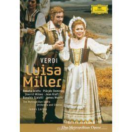 Verdi, James Levine: Luisa Miller