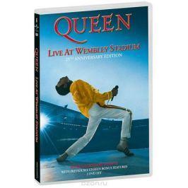 Queen: Live At Wembley Stadium (2 DVD)