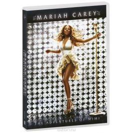 Mariah Carey: The Adventures Of Mimi (2 DVD)