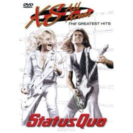 Status Quo: XS All Areas. The Greatest Hits