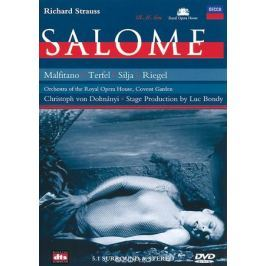 Strauss, Christoph Von Dohnanyi: Salome