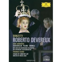 Donizetti, Friedrich Haider: Roberto Devereux