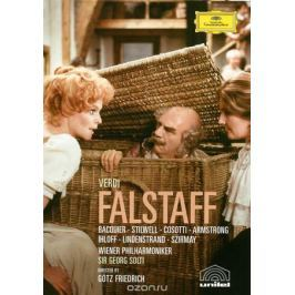 Verdi, Sir Georg Solti: Falstaff