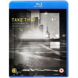 Take That: Look Back, Don't Stare (Blu-ray)