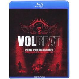 Volbeat: Live From Beyond Hell / Above Heaven (Blu-ray)
