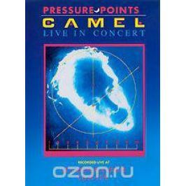Camel: Pressure Points: Live in Concert