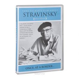 Tony Palmer's Film About Stravinsky