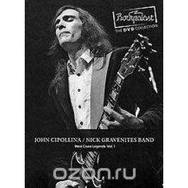 John Cipollina / Nick Gravenites Band