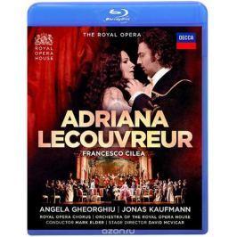 Cilea: Adriana Lecouvreur: Gheorghiu / Kaufmann / Elder