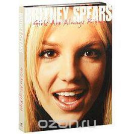 Britney Spears: Girls Are Always Right (2 DVD)